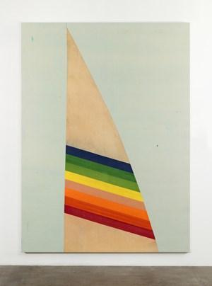 Untitled by Fredrik Værslev contemporary artwork