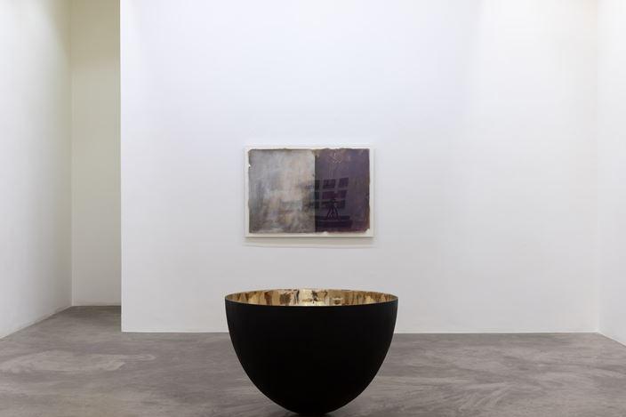 Exhibition view: Guggi, Broken, Kerlin Gallery, Dublin (13 December 2019–17 January 2020). Courtesy the artist and Kerlin Gallery.