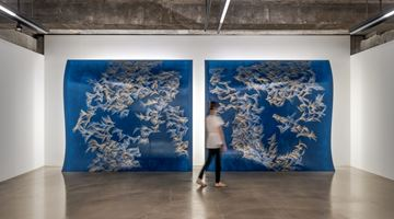 Contemporary art exhibition, Jinnie Seo, Her Sides of Us at Gallery Baton, Seoul