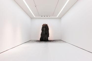 Exhibition view: Lee Bae, Lee Bae, Wooson Gallery, Daegu (14 September–19 November 2021). Courtesy Wooson Gallery.
