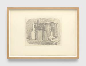 Natura morta (Still Life) by Giorgio Morandi contemporary artwork
