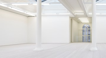 Marian Goodman Gallery contemporary art gallery in London, United Kingdom