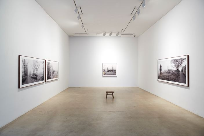 Exhibition view: Kang Honggoo, Mist and Frost, ONE AND J. GALLERY, Seoul (7 September–28 September 2017). Courtesy ONE AND J. Gallery, Seoul.
