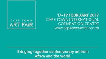 Contemporary art exhibition, Cape Town Art Fair 2017 at Sabrina Amrani Gallery, Madrid