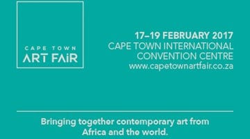 Contemporary art exhibition, Cape Town Art Fair 2017 at Sabrina Amrani, Cape Town, South Africa