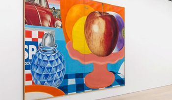 Five must-see exhibitions in London this spring