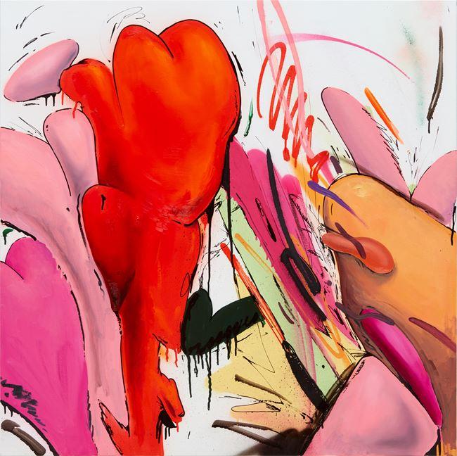 AE3x4 by Haekang Lee contemporary artwork