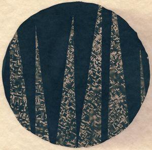 Sticks 4 by Corinne De San Jose contemporary artwork
