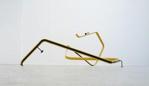 Swipes by Vanessa Henn contemporary artwork