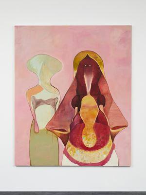 Bride by Tomoo Gokita contemporary artwork