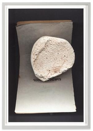 Untitled 8 by Thea Djordjadze contemporary artwork