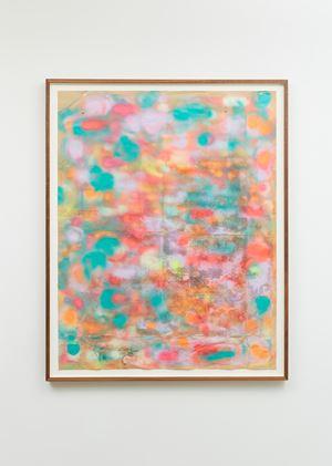 No. 837 Painting by Rana Begum contemporary artwork
