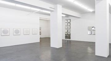 Contemporary art exhibition, Tatsuo Miyajima, Flower Dance at Buchmann Galerie, Buchmann Galerie, Berlin