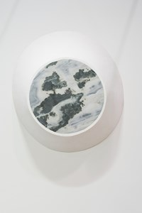 Seascape by Not Vital contemporary artwork sculpture