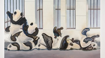 Contemporary art exhibition, Group Exhibition, Out for Summer at Simon Lee Gallery, Hong Kong