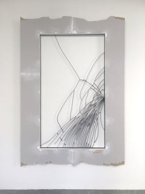 Cracked Mobile #9 by Trong Gia Nguyen contemporary artwork