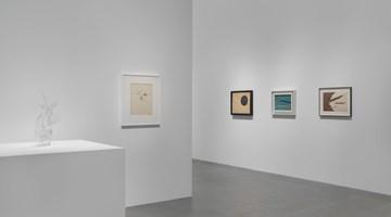 Contemporary art exhibition, László Moholy-Nagy, László Moholy-Nagy at Hauser & Wirth, London