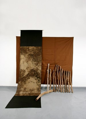 Vision: Change No. 1 by Leung Kui Ting contemporary artwork