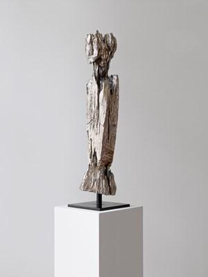 Dayak by Bertrand Lavier contemporary artwork