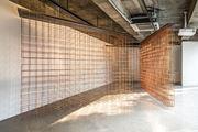 Perchance, Copper Glance; Interval;  Detour, Contour by Jinnie Seo contemporary artwork 1