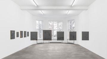 Contemporary art exhibition, David Ostrowski, So kalt kann es nicht sein / It can't be that cold at Sprüth Magers, Berlin