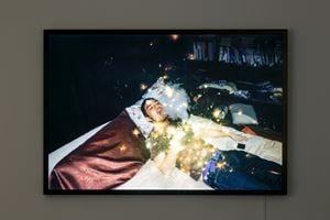 The Vapour of Melancholy by Apichatpong Weerasethakul contemporary artwork