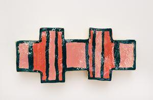 Ordensspange by Frank Mädler contemporary artwork