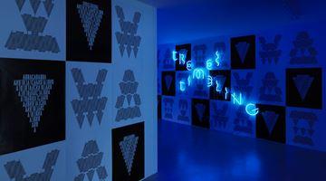 Contemporary art exhibition, Yael Bartana, Abracadabra at Capitain Petzel, Berlin