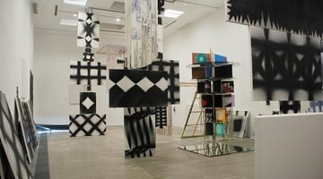 Contemporary art exhibition, Group Exhibition, Distance Produces Beauty at ShanghART, Beijing