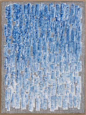 Conjunction 21-14 by Ha Chong-Hyun contemporary artwork
