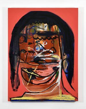 Childlike Faith by Genesis Tramaine contemporary artwork