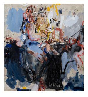 Mind Your Viscerals by John Copeland contemporary artwork