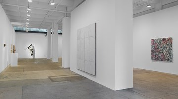 Contemporary art exhibition, Group Exhibition, Sidelined at Galerie Lelong & Co. New York, New York