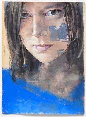 Domesticated #26 by Jan De Maesschalck contemporary artwork
