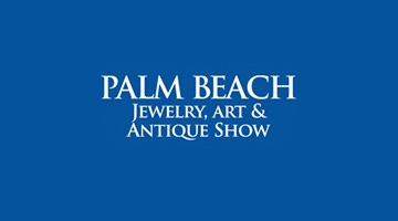 Contemporary art exhibition, Palm beach Art & Antique Show at Michael Goedhuis, London