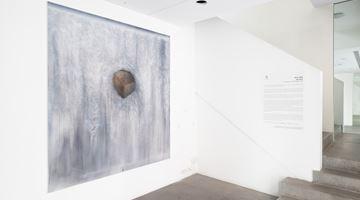 Contemporary art exhibition, Shiori Eda, Uni-Vers at A2Z Art Gallery, Paris