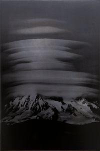 untitled (167) by Eva Schlegel contemporary artwork print