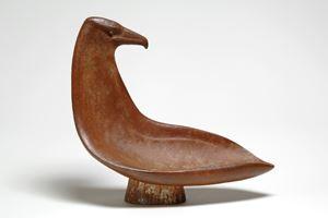 Eagle 鹰 by Marcel derny contemporary artwork