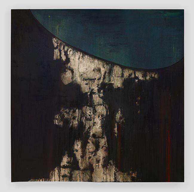 Moonlit shadows 5 by Nandipha Mntambo contemporary artwork