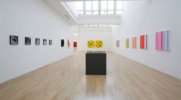 Contemporary art exhibition, Group Exhibition, Variance at Tang Contemporary Art, Beijing 2nd Space
