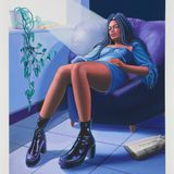 Alannah Farrell contemporary artist