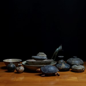 Still life #28 by Krisada Suvichakonpong contemporary artwork