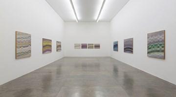 Contemporary art exhibition, Abraham Palatnik, Abraham Palatnik at Galeria Nara Roesler, São Paulo