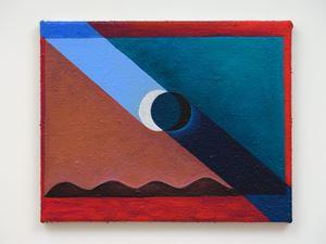 Big Splash by Imogen Taylor contemporary artwork