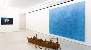 Contemporary art exhibition, Yukinori Yanagi, Yukinori Yanagi at Blum & Poe, Tokyo