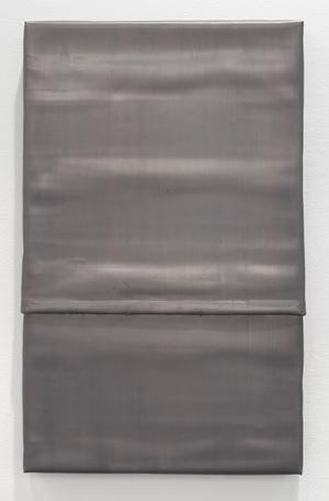 Blei (gefalzt) by Christoph Weber contemporary artwork