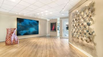Contemporary art exhibition, Group Exhibition, Lehmann Maupin Palm Beach at 440 S. County Road, Palm Beach, Florida, USA