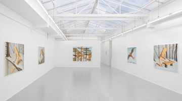 Contemporary art exhibition, Sean Landers, Sean Landers at rodolphe janssen, Brussels