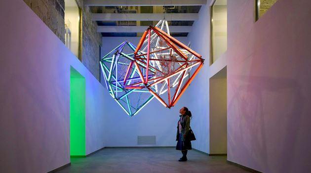 Valletta Contemporary contemporary art institution in Malta