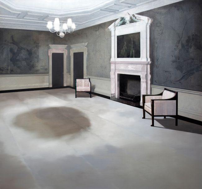 A Fine Romance by Tim Kent contemporary artwork